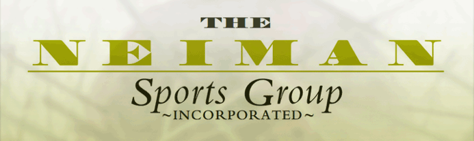The Neiman Sports Group Blog