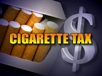 Buy cigarettes online? Expect a large invoice.