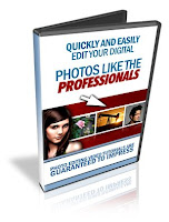 Photoshop Fast Track for Digital Photographers