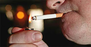 UK cigarette sales drop by seven per cent