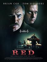 Рыжий Рэд (Red)