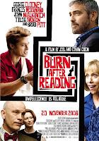 После Прочтения Сжечь (Burn After Reading)