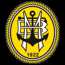 Site oficial de um clube único