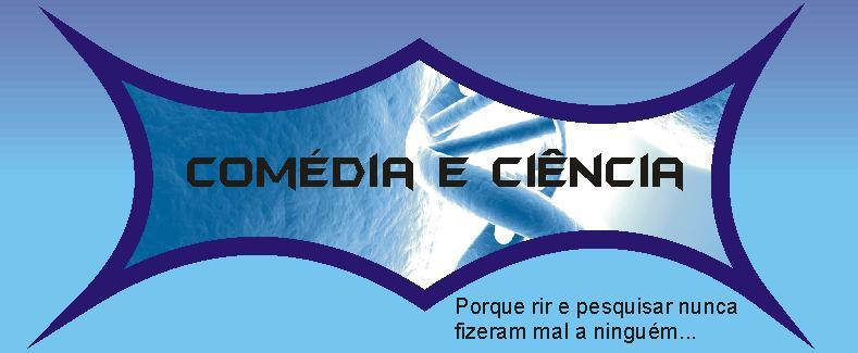 Comédia e ciência