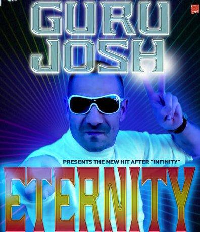 Guru Josh Guru+josh