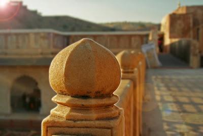 Edge @ Amer Palace, Jaipur