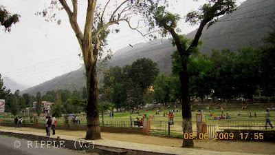 Different view of same ground which is very well maintained by Kullu Urban Association. Local people well utilize this place in the evening and week-ends. one can see childrens playing cricket or football in different parts of the ground.: Posted by Ripple (VJ) on PHOTO JOURNEY @ www.travellingcamera.com : ripple, Vijay Kumar Sharma, ripple4photography, Frozen Moments, photographs, Photography, ripple (VJ), VJ, Ripple (VJ) Photography, Capture Present for Future, Freeze Present for Future, ripple (VJ) Photographs , VJ Photographs, Ripple (VJ) Photography : Kullu, once known as Kulanthpitha -