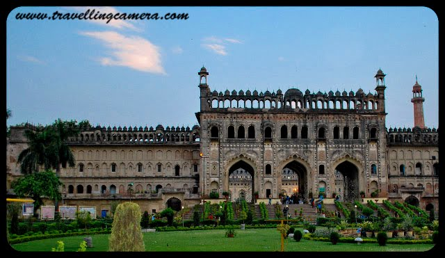 A Tryst With The City Of Nawabs Lucknow By Anchita Dogra Part 1
