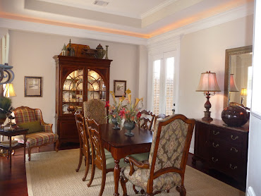 #4 Diningroom Design Ideas