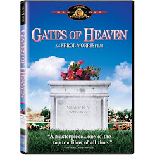 1.) Gates of Heaven (1978) ... 7/20/08 - 7/26/08