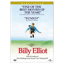 "14.) ""Billy Elliot"" (2000) ... 12/14 - 12/27"