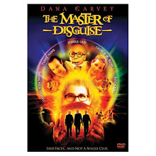 "18.) ""The Master of Disguise"" (2002) ... 2/8 - 2/21"