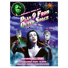 23.) Plan 9 From Outer Space (1959) ... 7/1 - 7/18