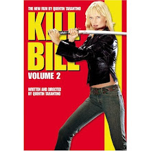 35.) KILL BILL: VOLS. 1 & 2 ... 11/3 - 11/7