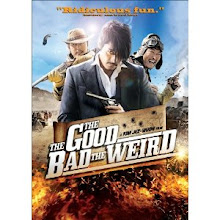 57.) The Good, the Bad, the Weird (2008)