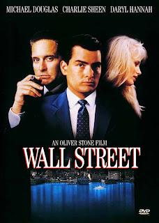 Filme Poster Wall Street - Poder e Cobiça DVDRip RMVB Dublado