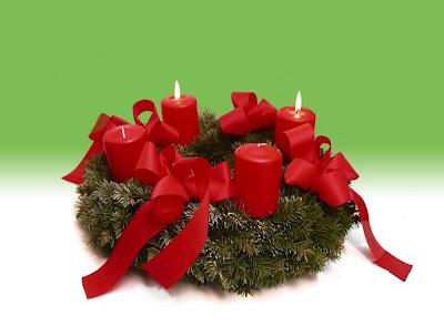 DICIEMBRE, MES DEL ENCANTO Corona+de+Navidad
