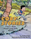 """Cory Stories,"" by Jeanne Kraus"