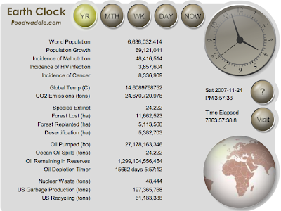 abiteinthechunk: ...new population clock...! 81million ...
