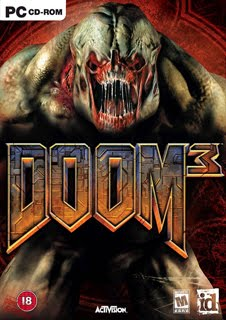 Download DOOM 3 (PC) ISO  Completo