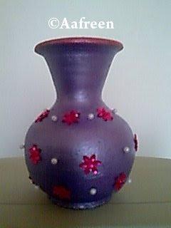 Brenda's Paint Pot