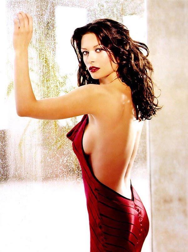 Catherine Zeta Jones Porn Videos Pornhubcom