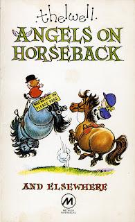 ... horseback horseback devils on horseback devils on horseback angel on