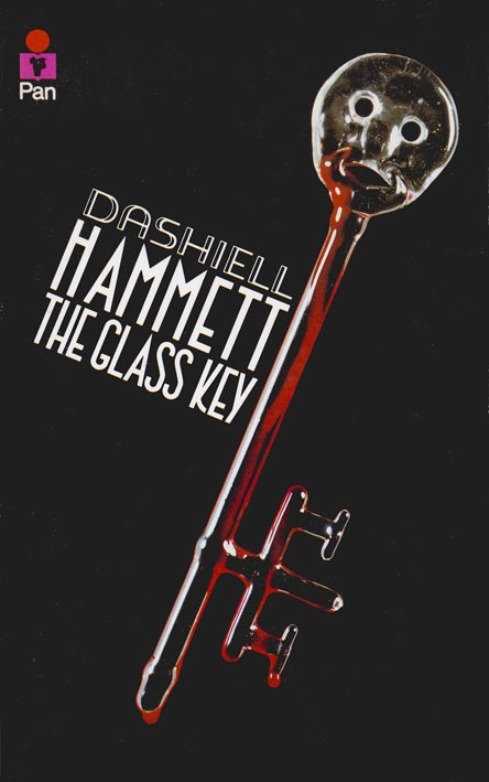The glass key dashiell hammett