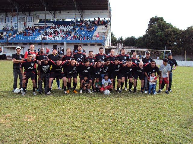 COPA DE VERÃO 2010