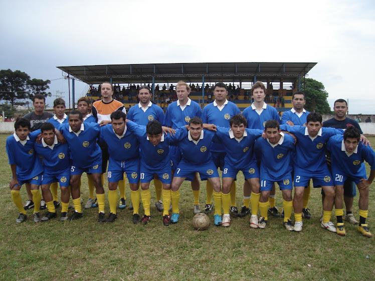 CAMPEONATO MUNICIPAL DE FUTEBOL DE CAMPO - CATEGORIA LIVRE