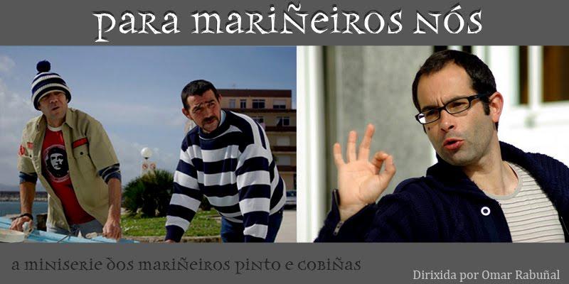 PARA MARIÑEIROS NÓS
