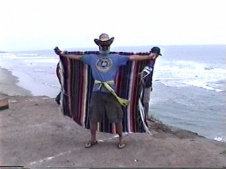 Surf Guide Paul