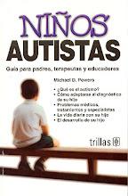Libro sobre autismo
