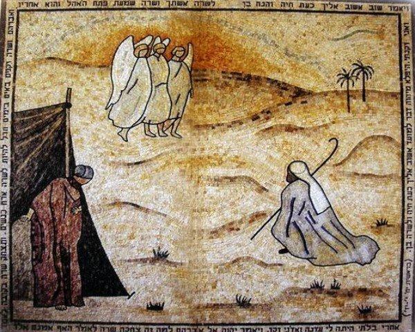 L'Evangile d'Abraham