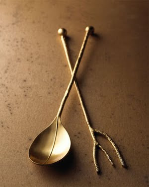 Mangrove Serving Set
