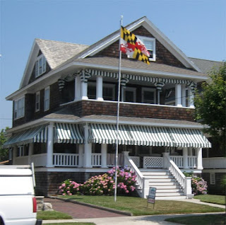 Cape May Beach House
