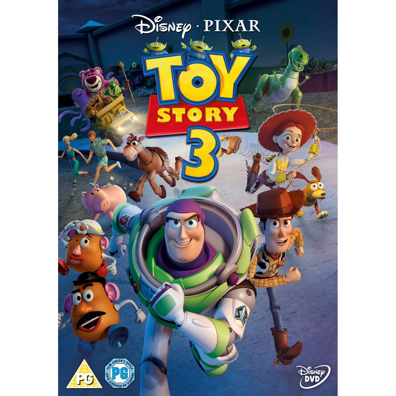 Love And Squalor Film Under 250 Toy Story 3