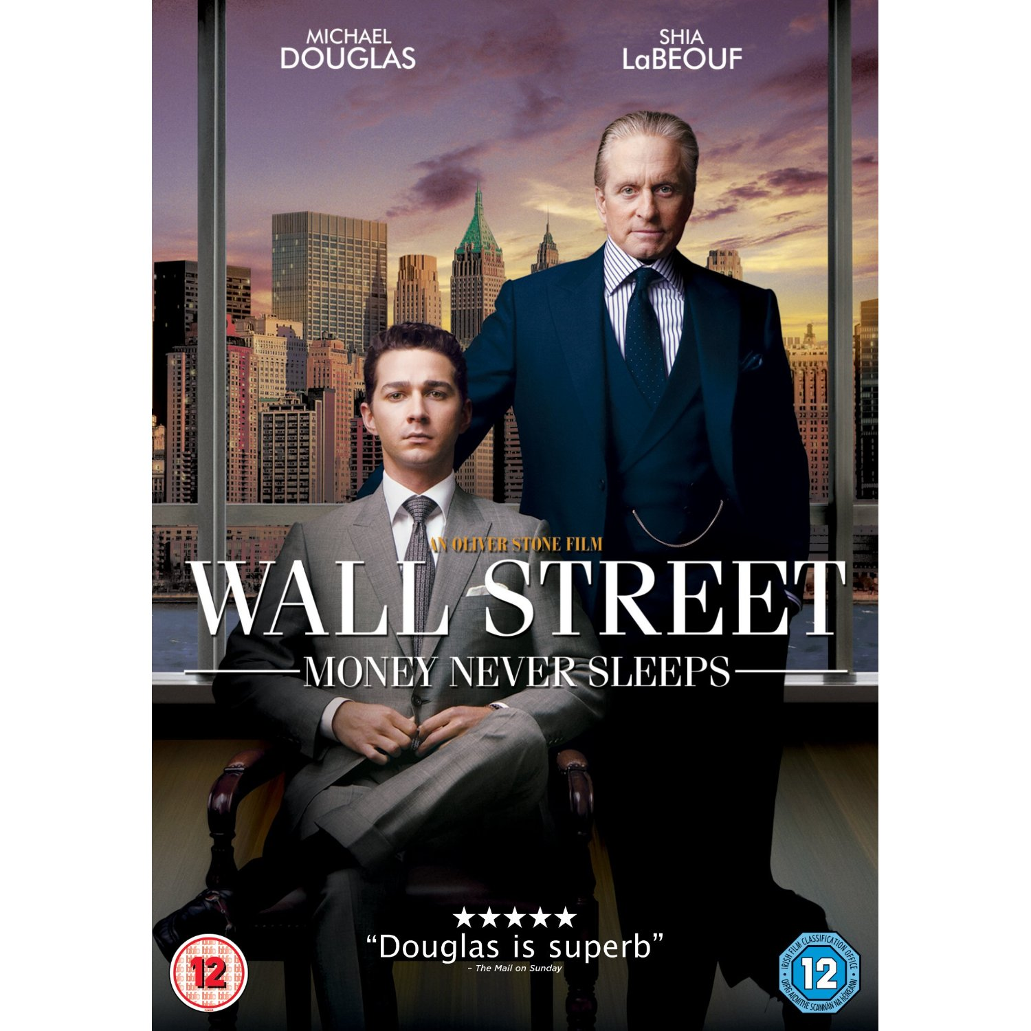 "a comprehensive review of wall street a film by oliver stone Oliver stone's latest film, ""snowden,"" is a dramatized version of the life of edward snowden, the nsa whistleblower who revealed the global extent of us."