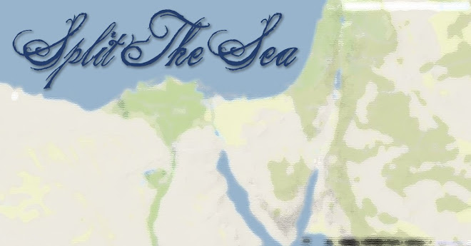 Split The Sea