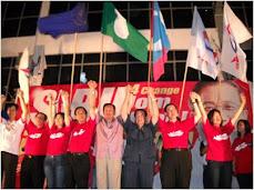 DAP Kuasai Pembangkang