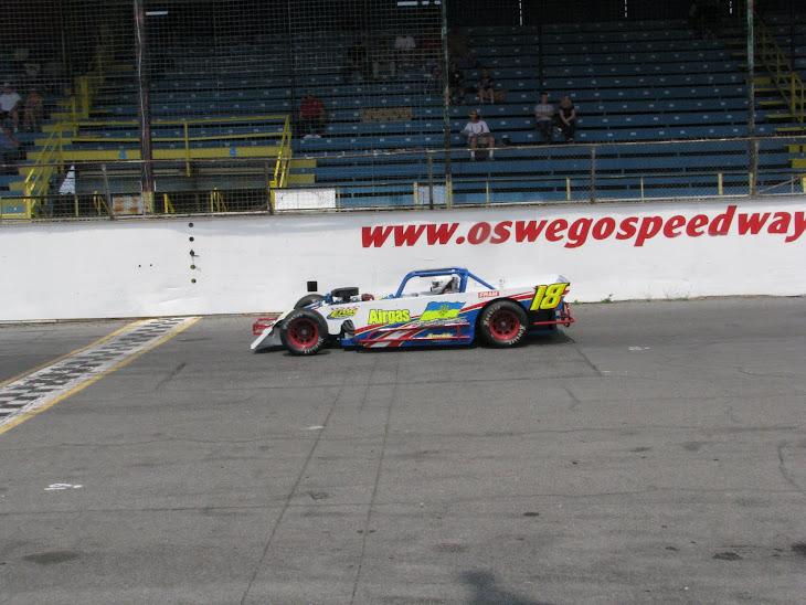 Crow Motorsports # 18- Andrew Schartner (5/29/10)