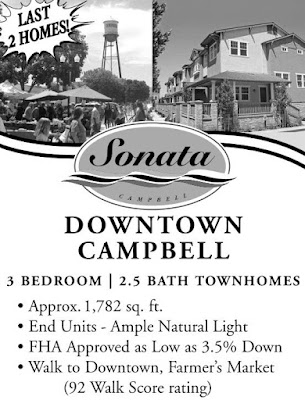 Sonata Campbell Homes