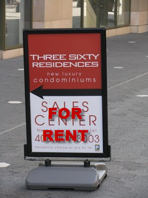 360 Residences for rent