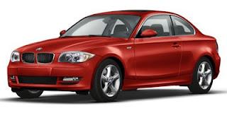BMW 1-Series 2009 Model