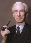 Bertrand Russel (1872-1970)