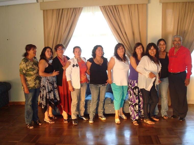 Encuentro de Mujeres Socialistas La Calera