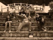Equipe Missão Resgate - 2008