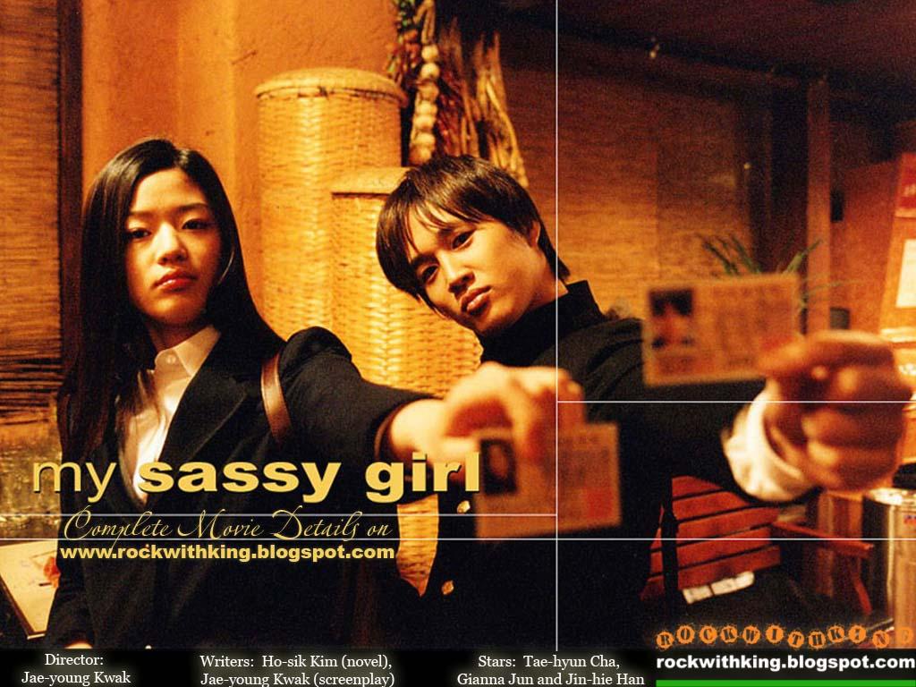 My Sassy Girl | 2001 | HD | VOSE | MEGA