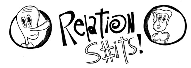 Relation Shits!