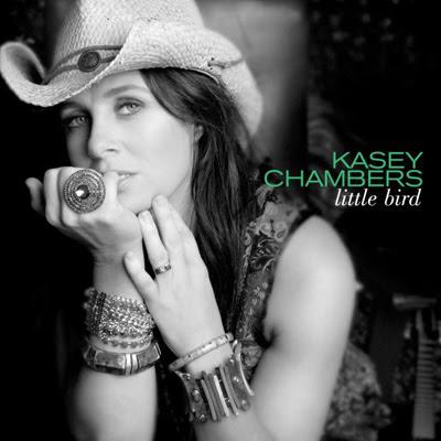 Kasey Chambers KaseyChambersLittleBird